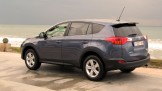 Toyota RAV4 2013: