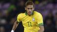 Neymar klar for Barcelona