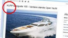 Mangusta 165: Verdens strste  og raskeste