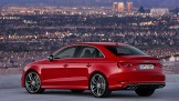 Audi A3 sportsedan: Audi lanserer &#034;Kina-modell&#034; i Norge
