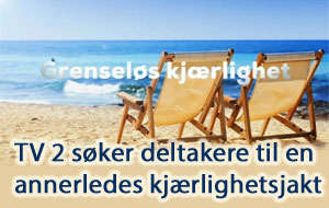 Meld deg p Grensels kjrlighet