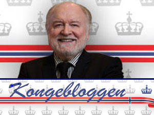 Les Kjell Arne Totlands kongeblogg