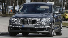 BMW 5-serie GT: Dette var nok p tide - BMW