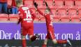 Troms - Brann p TV 2 p mandag