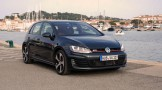 VW Golf GTI: