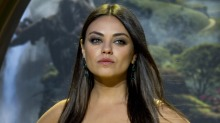 Derfor er Mila Kunis guttas drmmekjreste