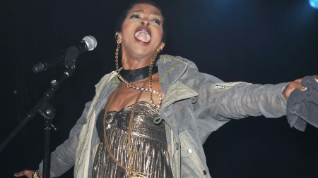 Lauryn Hill er dmt til tre mneders fengsel