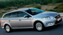 Ford Mondeo: N er plassmesteren blitt billig