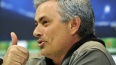 Mourinho ferdig i Real Madrid