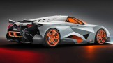 Lamborghini Egoista: Her er tidenes egobil!