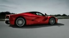 LaFerrari: Se tidenes raskeste Ferrari i aksjon