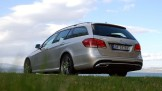 Mercedes E-klasse: