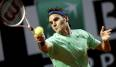 Nadal mot Federer i Roma-finalen
