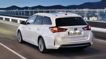 Toyota Auris Touring Sports: Denne venter mange kunder p ...