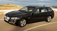 BMW 5-serie:  Denne er verdt  vente p