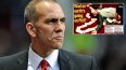 Di Canio raser mot Sunderland-spillers pengebading