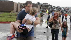 51 bekreftet dde etter tornado i Oklahoma
