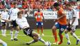 Hamed-Allah imponerte igjen for Aalesund
