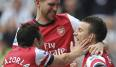 Koscielny fikset Mesterliga-plass for Arsenal