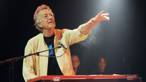Ray Manzarek fra The Doors er dd