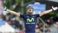 Visconti fullførte Movistar-hattrick