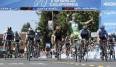 Sagan dominerte igjen i California
