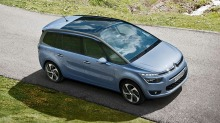 2014 Citroën C4 Grand Picasso: Ny prisbombe for familien