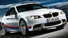 BMW M3 coupe: