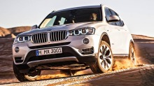 BMW X3: Stor Norges-suksess blir ny