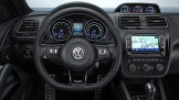 VW Scirocco: Sportsbil for folket – men ikke for nordmenn
