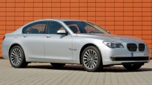 BMW 730d: Her kan du lett svi av én million - på fire år